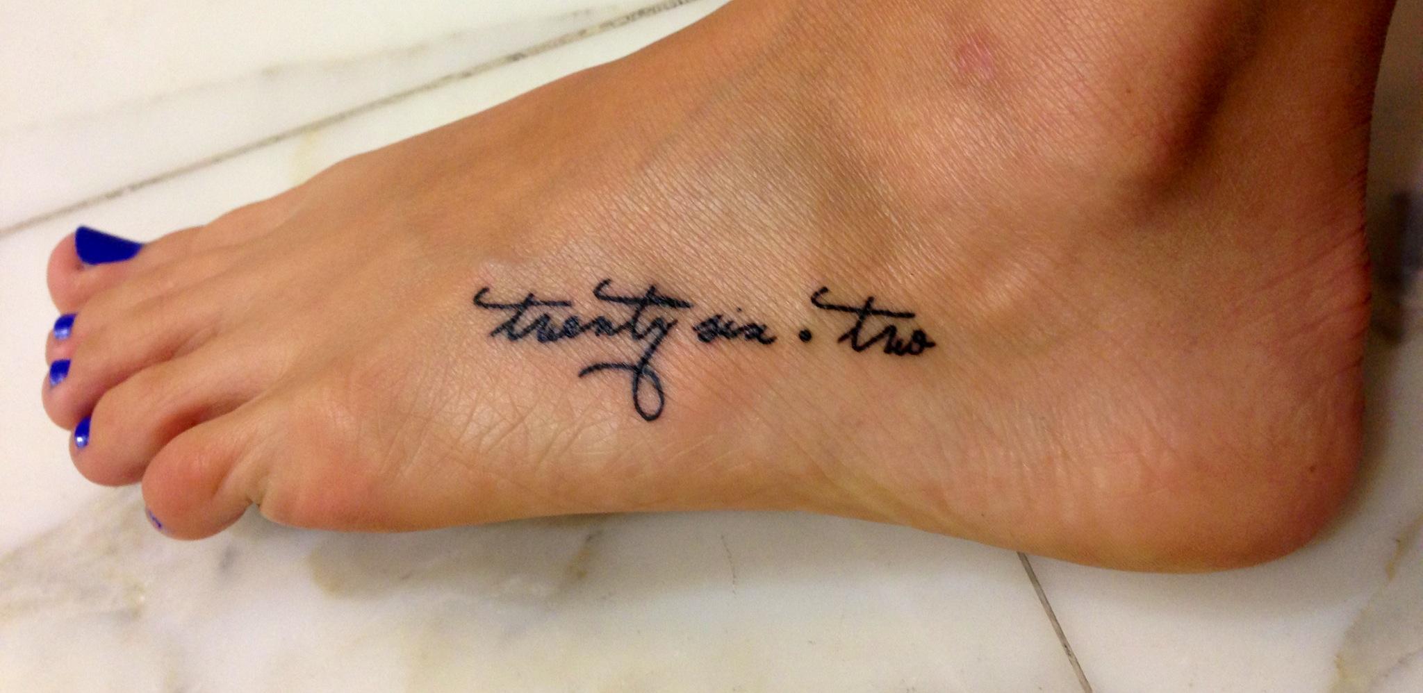 Back gt images for gt marathon running tattoos